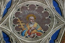 Peinture Bonifacius